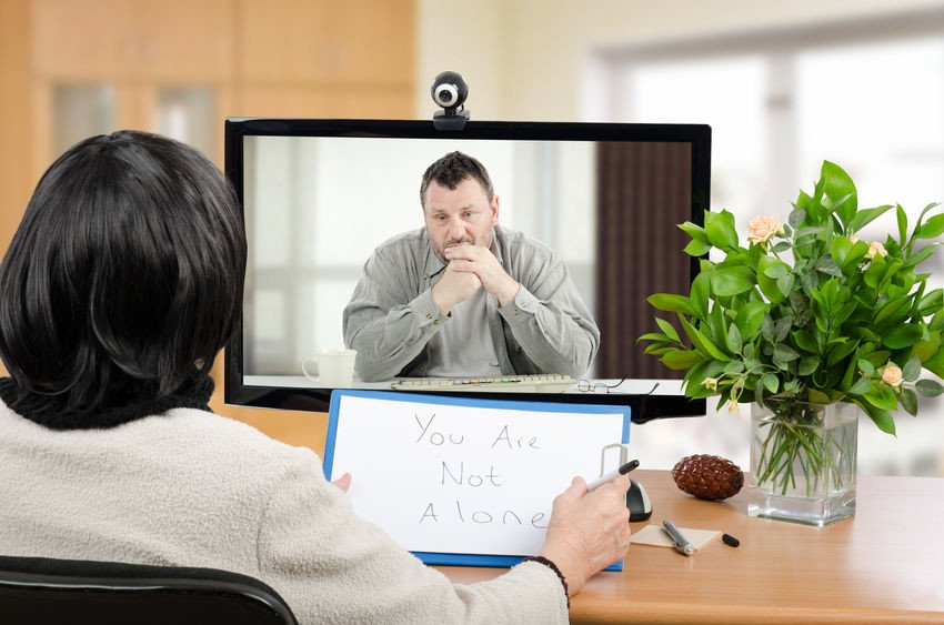 A WISE Retreat - Telehealth Services Substance Use Disorders